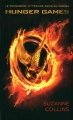Couverture Hunger games, tome 1 Editions Pocket (Jeunesse) 2009