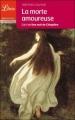 Couverture La morte amoureuse suivi de Une nuit de Cléopâtre Editions Librio (Imaginaire) 2003