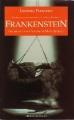 Couverture Frankenstein (Fleischer) Editions Presses de la cité 1994