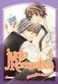 Couverture Junjo Romantica, tome 04 Editions Asuka (Boy's love) 2011