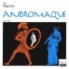 Couverture Andromaque Editions Nathan (Carrés classiques) 2008