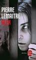 Couverture Alex Editions Le Livre de Poche (Thriller) 2012