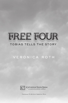 Free four, Veronica Roth