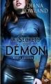 Couverture Kara Gillian, tome 3 : Les secrets du démon Editions Milady 2012