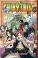Couverture Fairy Tail, tome 24 Editions Pika (Shônen) 2012