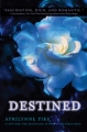 Couverture Ailes / Wings, tome 4 : Destinée Editions HarperTeen 2012