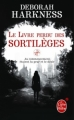 Couverture Le Livre perdu des sortilèges, tome 1 Editions Le Livre de Poche (Orbit) 2012