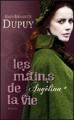 Couverture Angélina, tome 1 : Les mains de la vie Editions France Loisirs 2012