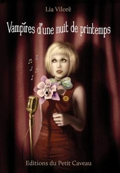 Couverture Vampires d'une nuit de printemps