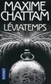 Couverture Le diptyque du temps, tome 1 : Léviatemps Editions Pocket (Thriller) 2012