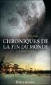 Couverture Chroniques de la fin du monde, tome 3 : Les Survivants Editions Pocket (Jeunesse) 2012