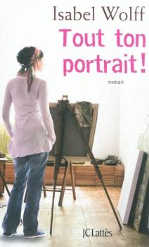 Couverture Tout ton portrait !