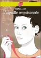 Couverture Complot à Versailles, tome 3 : L'aiguille empoisonnée Editions Le Livre de Poche (Jeunesse) 2011