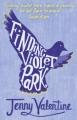Couverture Ma rencontre avec Violet Park Editions HarperCollins 2010