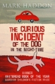 Couverture Le bizarre incident du chien pendant la nuit Editions Random House 2010
