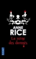 Couverture Chroniques des vampires, tome 03 : La reine des damnés Editions Pocket 2012