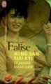 Couverture Aung San Suu Kyi  : Le jasmin ou la lune Editions J'ai Lu (Document) 2011