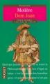 Couverture Dom Juan Editions Pocket (Classiques) 2005