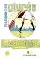Couverture Givrée, tome 1 : Passionnément givrée Editions de Mortagne (Lime et Citron) 2009