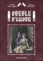 Couverture Gueule d'amour Editions La boîte à bulles (Hors Champ) 2012