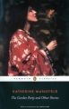 Couverture La Garden-Party et autres nouvelles Editions Penguin Books (Classics) 1997