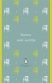 Couverture Emma Editions Penguin Books (English library) 2012