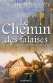 Couverture Famille Roy, tome 2 : Le chemin des falaises Editions JCL 2008