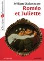 Couverture Roméo et Juliette Editions Magnard (Classiques & Patrimoine) 2012