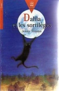 Couverture Dalila et les sortilèges