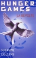 Couverture Hunger games, tome 3 : La Révolte Editions France Loisirs 2011