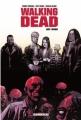 Couverture Walking Dead : Art Book Editions Delcourt 2011