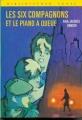 Couverture Les Six Compagnons et le piano à queue Editions Hachette (Bibliothèque verte) 1974