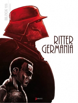 Couverture Block 109, tome 5 : Ritter Germania