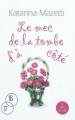 Couverture Benny et Désirée, tome 1 : Le Mec de la tombe d'à côté Editions A vue d'oeil (16-17) 2010