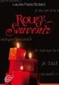 Couverture Bleu cauchemar, tome 4 : Rouge souvenir Editions Le Livre de Poche (Jeunesse) 2012