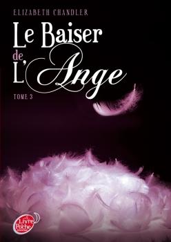 Le baiser de l'ange (trilogie)