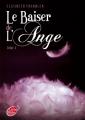 Couverture Le baiser de l'ange, tome 3 : Âmes Soeurs Editions Le livre de poche (Jeunesse) 2012