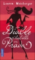 Couverture Le diable s'habille en Prada, tome 1 Editions France Loisirs (Piment) 2010