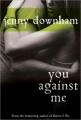 Couverture Toi contre moi Editions Random House 2011