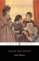 Couverture Les Quatre Filles du docteur March Editions Penguin books (Classics) 2007