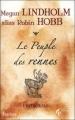 Couverture Le peuple des rennes, intégrale Editions Le Pré aux Clercs 2012