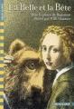 Couverture La belle et la bête Editions Folio  (Cadet) 2002