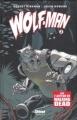 Couverture Wolf-Man, tome 2 Editions Glénat (Comics) 2012