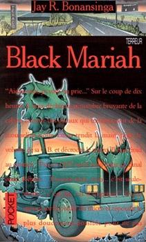 Couverture Black Mariah