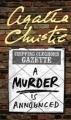 Couverture Un meurtre sera commis le... Editions HarperCollins 2010