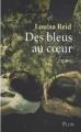 Couverture Des bleus au coeur Editions Plon 2012