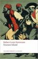 Couverture L'île au trésor Editions Oxford University Press 2011
