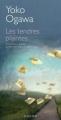 Couverture Les tendres plaintes Editions Actes Sud 2010