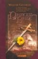 Couverture Princess Bride Editions Bragelonne 2004