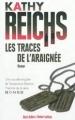 Couverture Les traces de l'araignée Editions Robert Laffont (Best-sellers) 2012